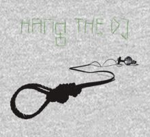 Hang the DJ by xtotemx