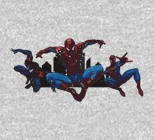 The Amazing Spiderman by Impala-Designs