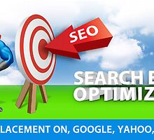 Captain Marketing's Search Engine Optimization by captainmarketin
