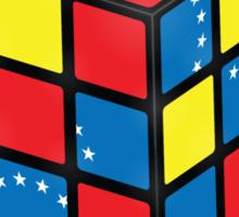 SOS Venezuela 2 Sticker