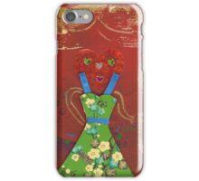 Whimsicality 2 iPhone Case/Skin