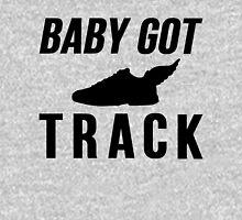 Baby Got Track Unisex T-Shirt