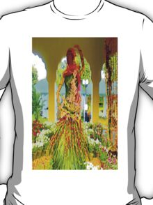 Princess Flora T-Shirt