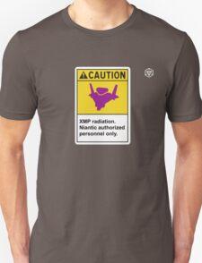 XMP Radiation T-Shirt