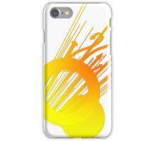 Arrow rush iPhone Case/Skin