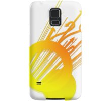 Arrow rush Samsung Galaxy Case/Skin
