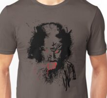 Werewolf - B - clothing Unisex T-Shirt