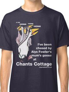 Goose top Classic T-Shirt