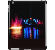 Open Arms of the World iPad Case/Skin