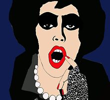 FranknFurter by Ocarrier