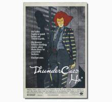 Thundercats Ho: American GigolHo by weedle