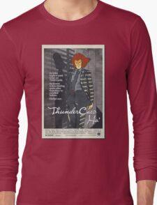 Thundercats Ho: American GigolHo Long Sleeve T-Shirt