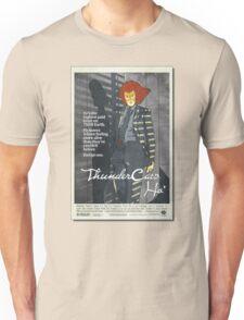 Thundercats Ho: American GigolHo Unisex T-Shirt