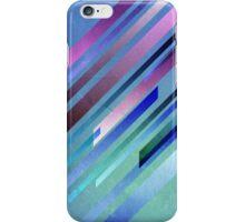 Colorful rain 3 iPhone Case/Skin