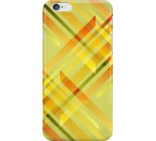 Someone's crossed the line 3 iPhone Case/Skin