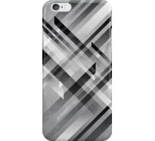 Not everything is black and white 1 iPhone Case/Skin