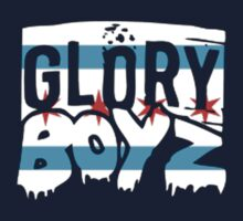 Glory Boyz chicago by MCGold