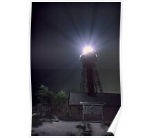Lighthouse, Outpost 4. Poster