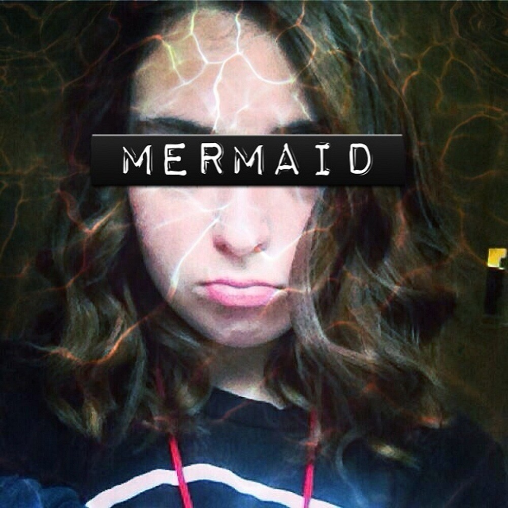 Uncoventional MERMAID by adrienneb