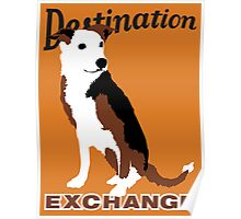 Destination Exchange Poster