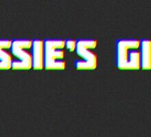 IM JESSIES GIRL Sticker