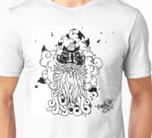 Clouded Mystery Unisex T-Shirt