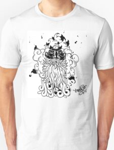 Clouded Mystery T-Shirt