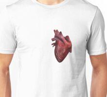 HUMAN HEART!! Unisex T-Shirt