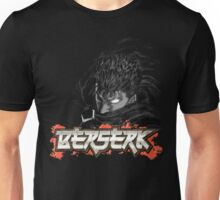 Berserk - Guts Glowing Eye Large w/o Brand Unisex T-Shirt