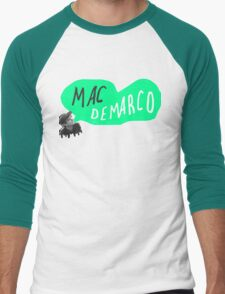 MAC DEMARCO. Men's Baseball ¾ T-Shirt