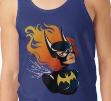 Batgirl Tank Top