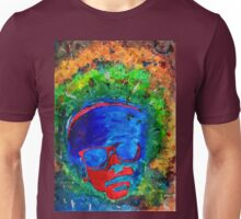 Sunnies in a storm Unisex T-Shirt