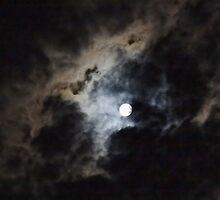 Mad Man Moon by vigor