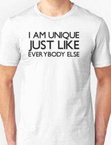 Funny unique T Shirt Unisex T-Shirt