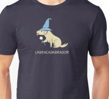 L(abracadabra)dor Unisex T-Shirt