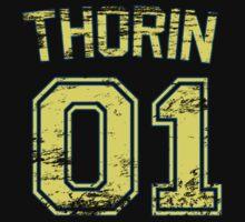 Thorin 01 by PaulRoberts