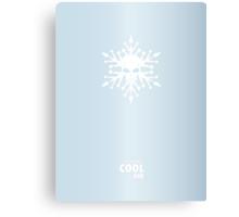 """""""Cool Air""""  Canvas Print"""