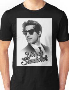 YOUNG SANDWICH Unisex T-Shirt