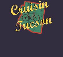 Bike Cycling Bicycle Cruising Tucson Arizona Unisex T-Shirt