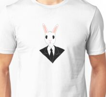 Business Bunny Unisex T-Shirt