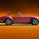 1966 Shelby 'Copperhead' Cobra by DaveKoontz