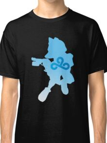 Fox McCloud Laser  Classic T-Shirt