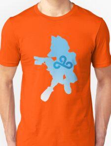 Fox McCloud Laser  T-Shirt