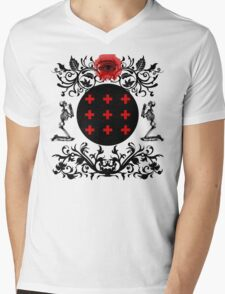 Occult theme  Mens V-Neck T-Shirt