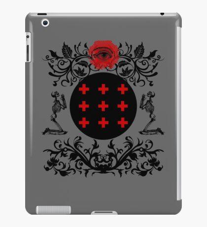 Occult theme  iPad Case/Skin