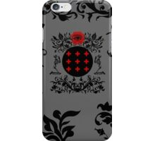 Occult theme  iPhone Case/Skin