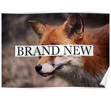 Brand New 1 Poster