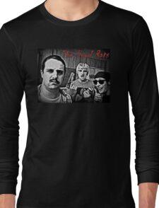 "Hood Rats ""Don't Fux Wit"" Tee Long Sleeve T-Shirt"