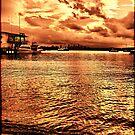 Watsons Bay by andreisky