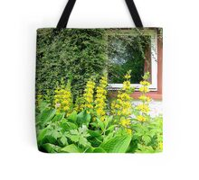 The Square Window Tote Bag